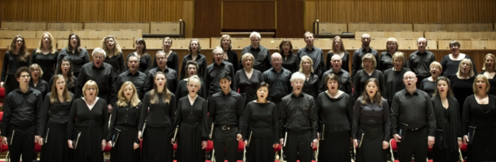 About The Bach Choir
