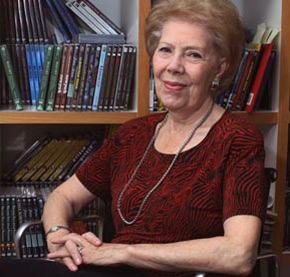 Dame Janet Baker CH, DBE, FRSA