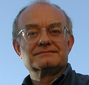 John Rutter CBE