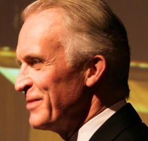 Sam Gordon Clark CBE Hon FRAM