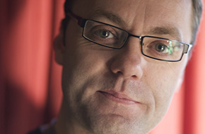 Paul Cutts appointed as Chair of The Bach Choir
