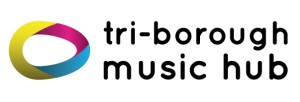 Tri-Borough Hub logo