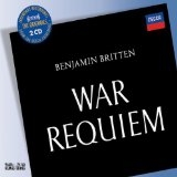 Britten: War Requiem (1963 Recording with Benjamin Britten)