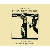 Bach: St. Matthew Passion (1979)