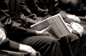 Concert Preview – Bach's St Matthew Passion