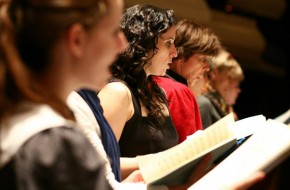 Join us for a training day for singers