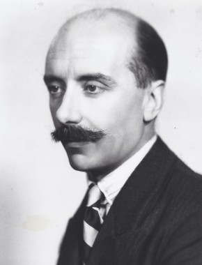 Adrian Boult - Musical Director 1928-1931