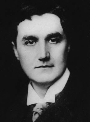 Ralph Vaughan Williams - Musical Director 1921-1928