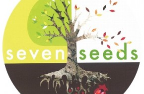 Seven Seeds:  another world premiere performance for The Bach Choir
