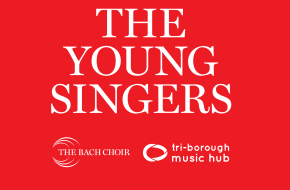 The Young Singers perform at the Royal Festival Hall