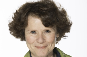 Imelda Staunton presents a concert on 21 April in aid of Cancer Charity