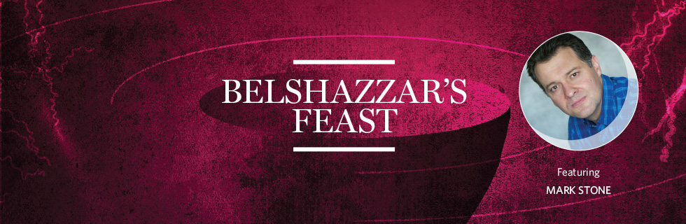 Best of British – Belshazzar's Feast