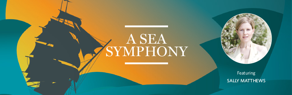 The Best of British – A Sea Symphony
