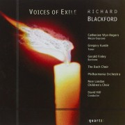 Blackford: Voices of Exile