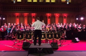 The Bach Choir clock up their 1000th concert!