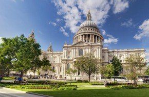 Tickets for St. Paul's concert selling fast…