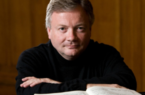 David Hill honoured with Royal College of Organists Medal