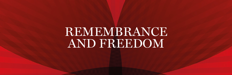 Remembrance & Freedom