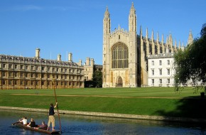 The Bach Choir to sing at Cambridge Summer Music Festival
