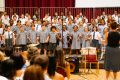 June 2018, 'Joseph and the Amazing Technicolor Dreamcoat': children from 6 schools performed in Hammersmith Town Hall for our 'Colours in Music' themed concert