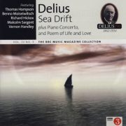 Delius - Sea Drift