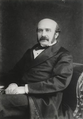 Otto Goldschmidt - Musical Director 1876-1885