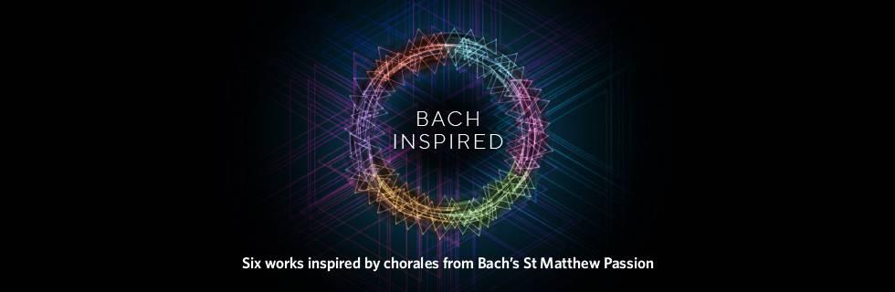 Bach Inspired