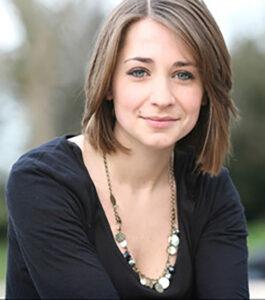 Charlotte Harding Bach Inspired