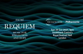 Fauré's Requiem: Music for Reflection and Hope